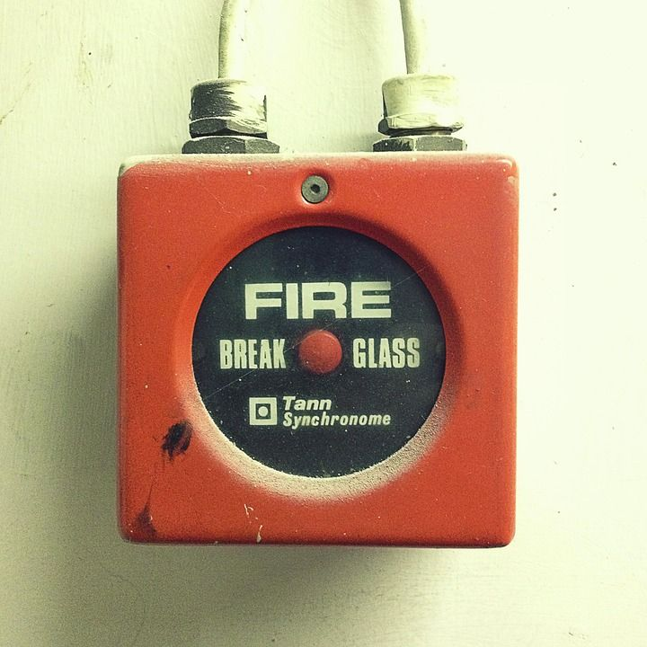 Which Type Of Fire Alarm Is Best For Your Business?