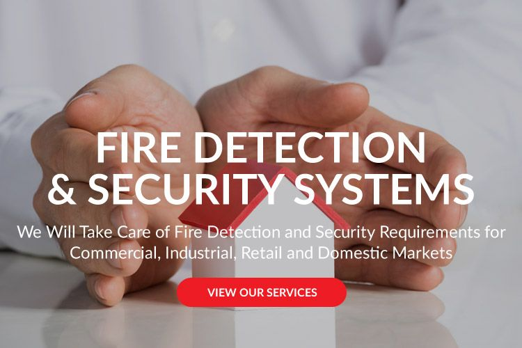 Fire Detection and Security Position 1